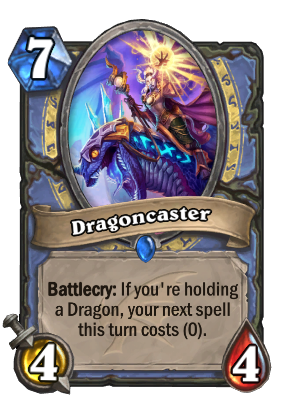 Dragoncaster Card Image