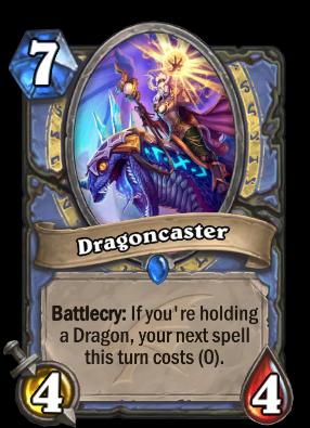 Dragoncaster Card Image