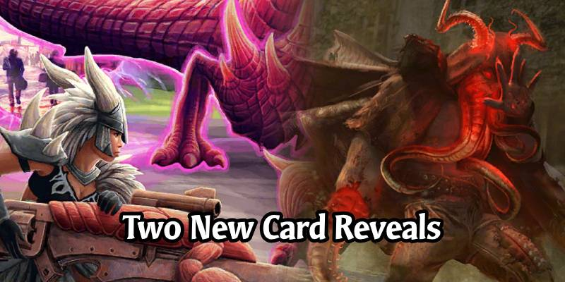"Two New Cards Have Been Revealed From the Upcoming Mythgard ""Expansion 2"""