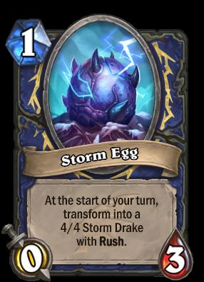 Storm Egg Card Image
