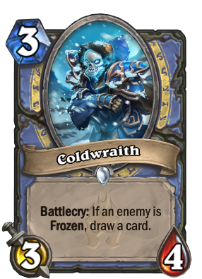 Coldwraith Card Image