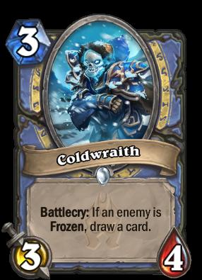 Coldwraith Card Image