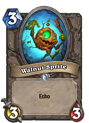 Walnut Sprite Card Image