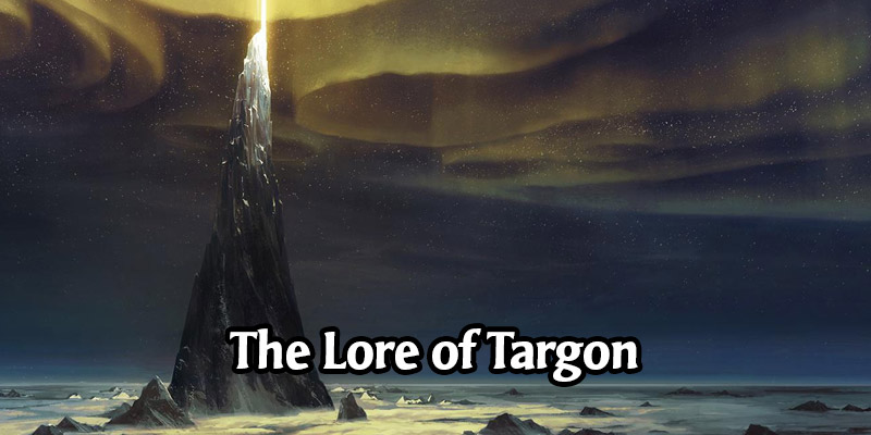 The Lore of Runeterra's Targon and its Champions