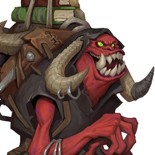 Hellmorgar's Avatar