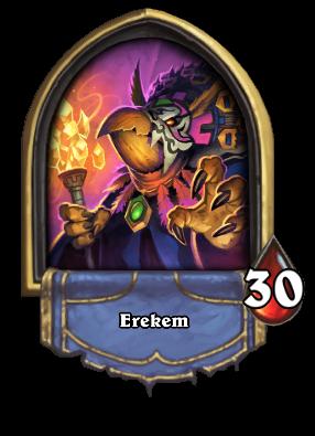 Erekem Card Image