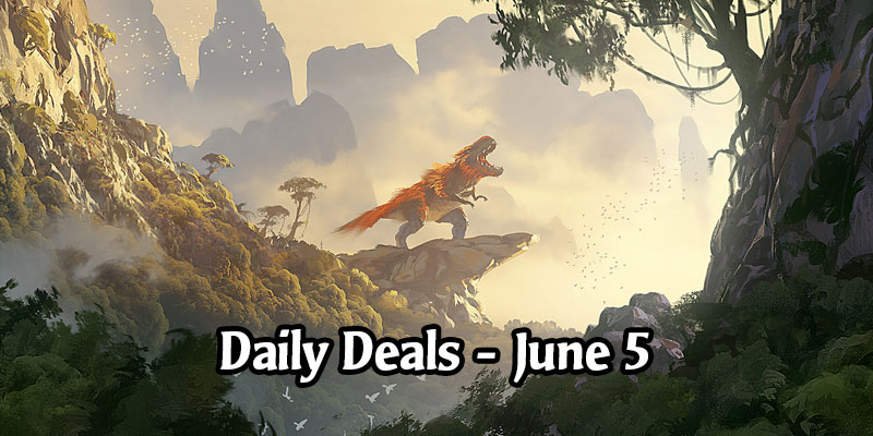 10 Check Lands Card Styles are 70% Off Today on MTG Arena