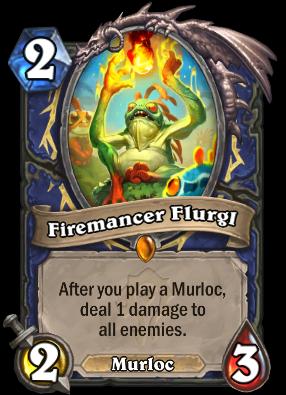 Firemancer Flurgl Card Image