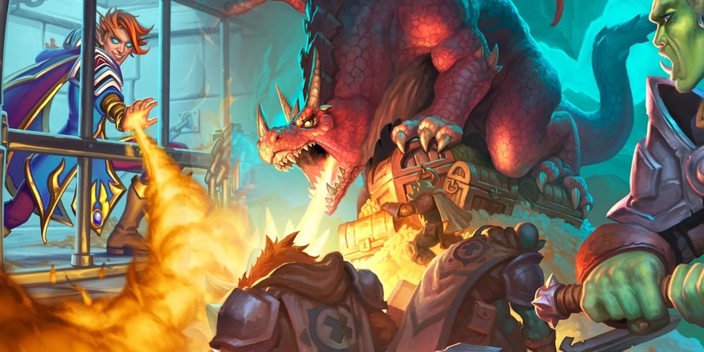 Weekend of Wild Hearthstone Decks - Ignite OTK Mage, Secret Tax Paladin, Pirate Kingsbane Rogue, & More!