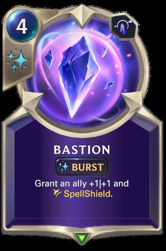 Bastion Card Image