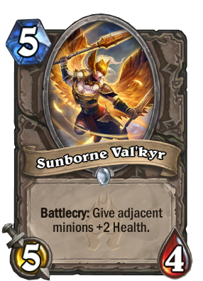 Sunborne Val'kyr Card Image