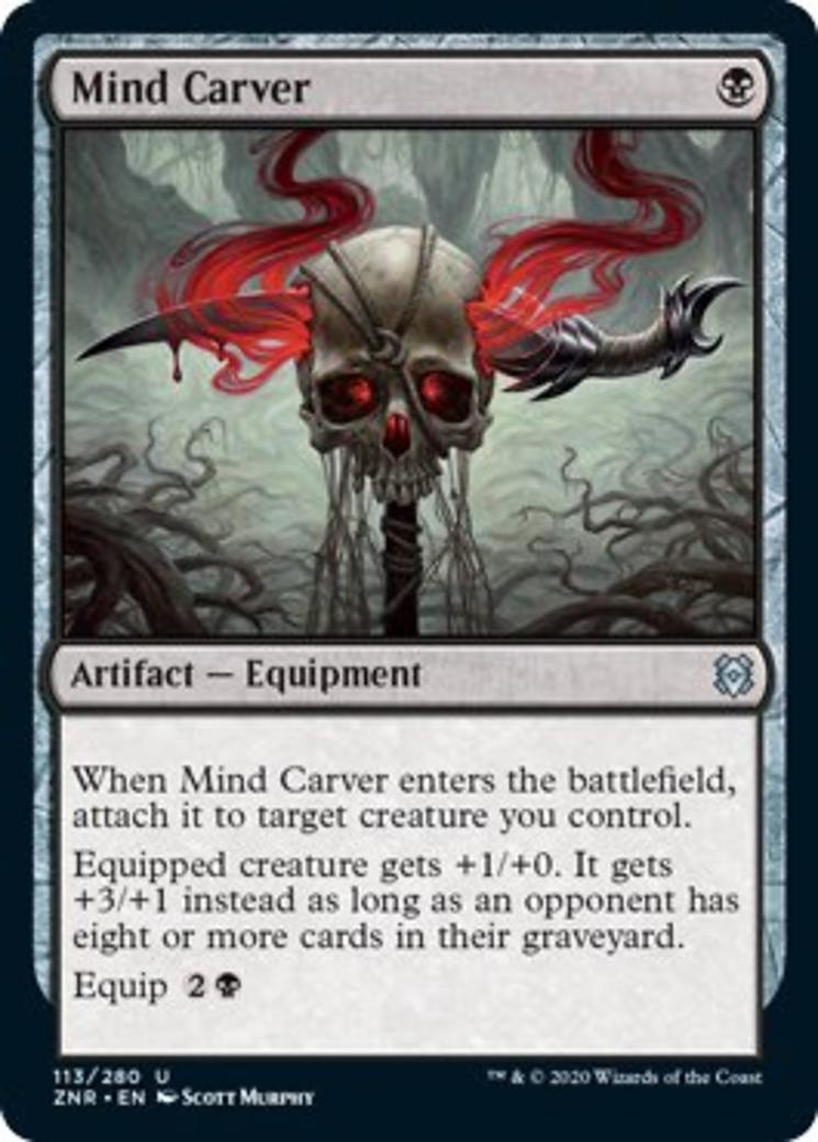 Mind Carver Card Image