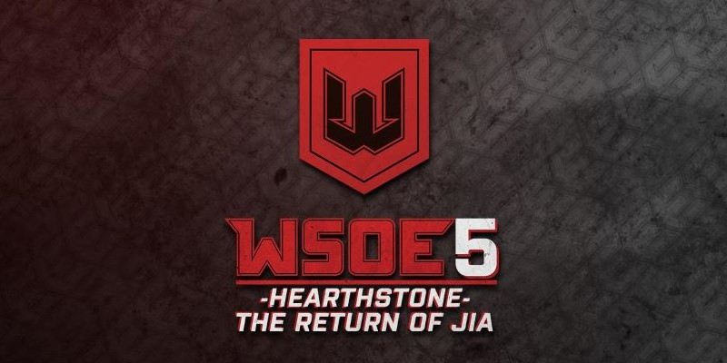 WSOE 5 Survival Guide