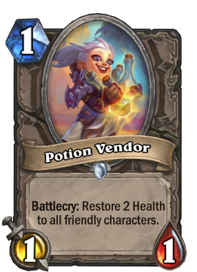 Potion Vendor Card Image