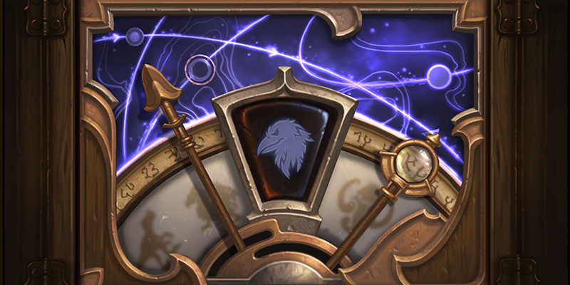 How Standard Rotations Work in Hearthstone
