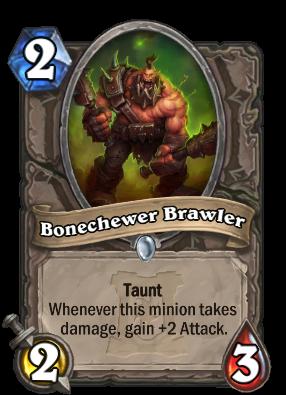 Bonechewer Brawler Card Image