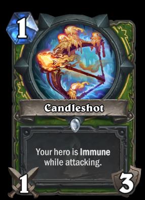 Candleshot Card Image