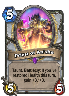 Priest of An'she Card Image