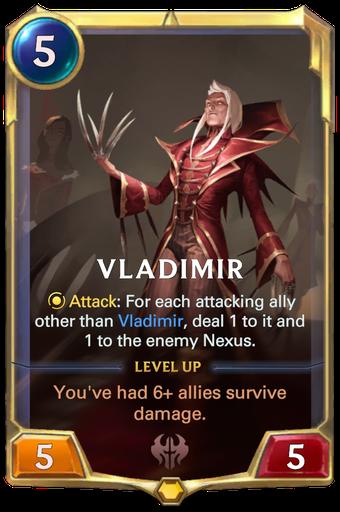 Vladimir Card Image