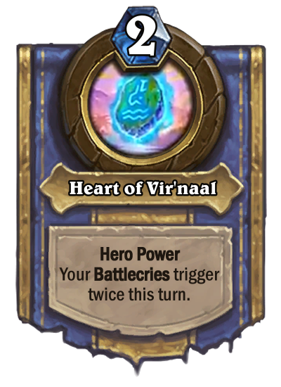 Heart of Vir'naal Card Image