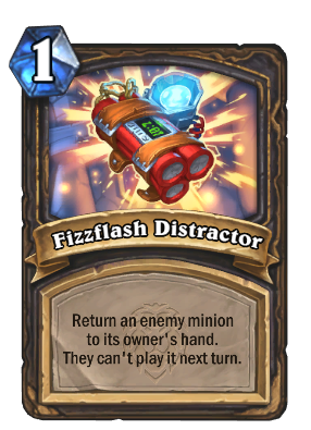 Fizzflash Distractor Card Image