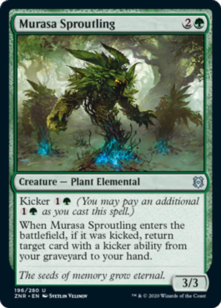 Murasa Sproutling Card Image