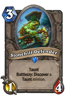 Stonehill Defender Card Image