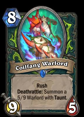 Coilfang Warlord Card Image