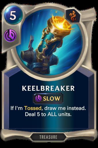 Keelbreaker Card Image