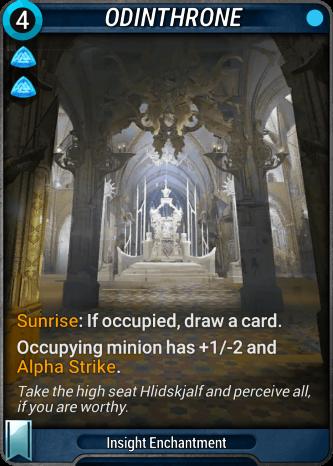 Odinthrone Card Image