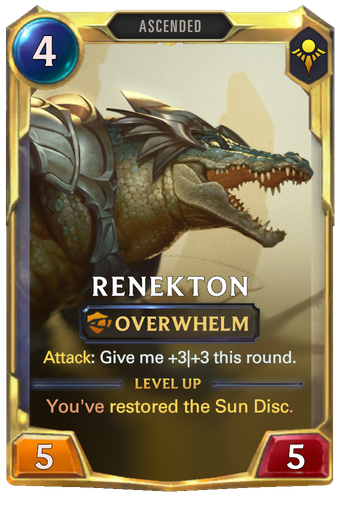Renekton Card Image