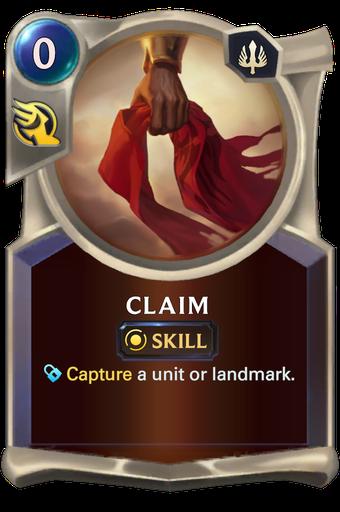 Claim Card Image