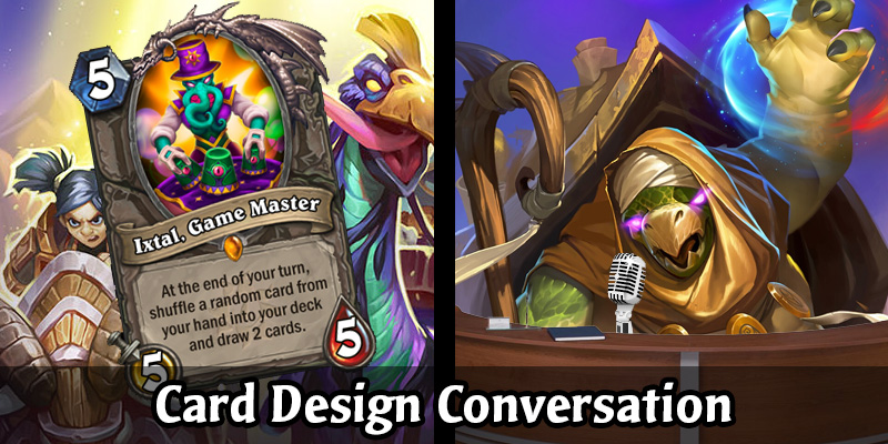 Card Design Conversation - Another Door Opens