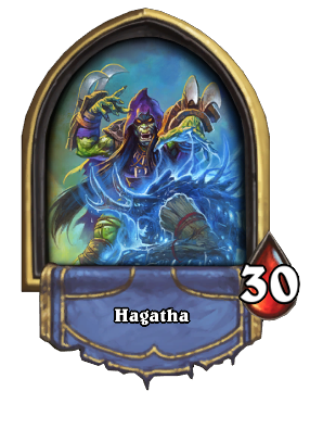Hagatha Card Image