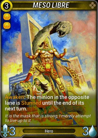 Meso Libre Card Image