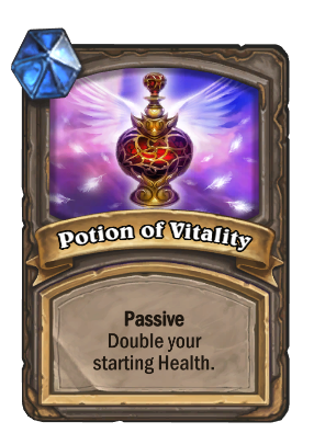 Potion of Vitality Card Image