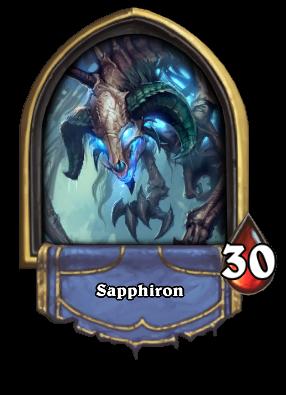 Sapphiron Card Image