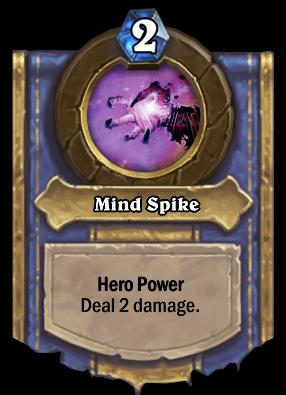 Mind Spike Card Image