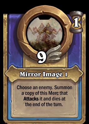 Mirror Image 1 Card Image