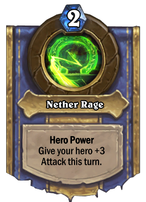 Nether Rage Card Image