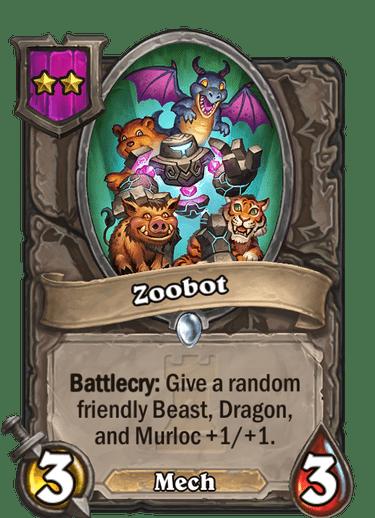 Zoobot Card Image