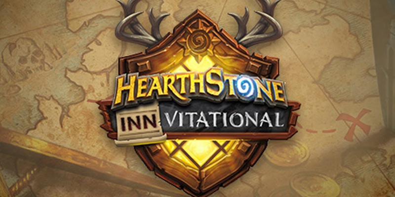 The Mechanical Invitational Is Next Week - June 4