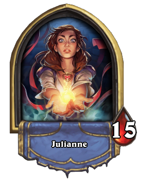 Julianne Card Image
