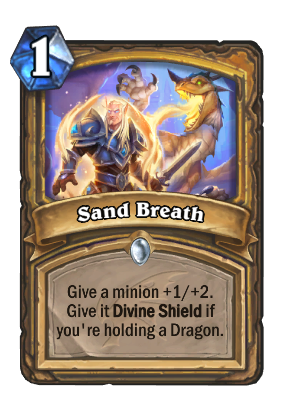 Sand Breath Card Image