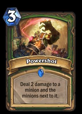 Powershot Card Image