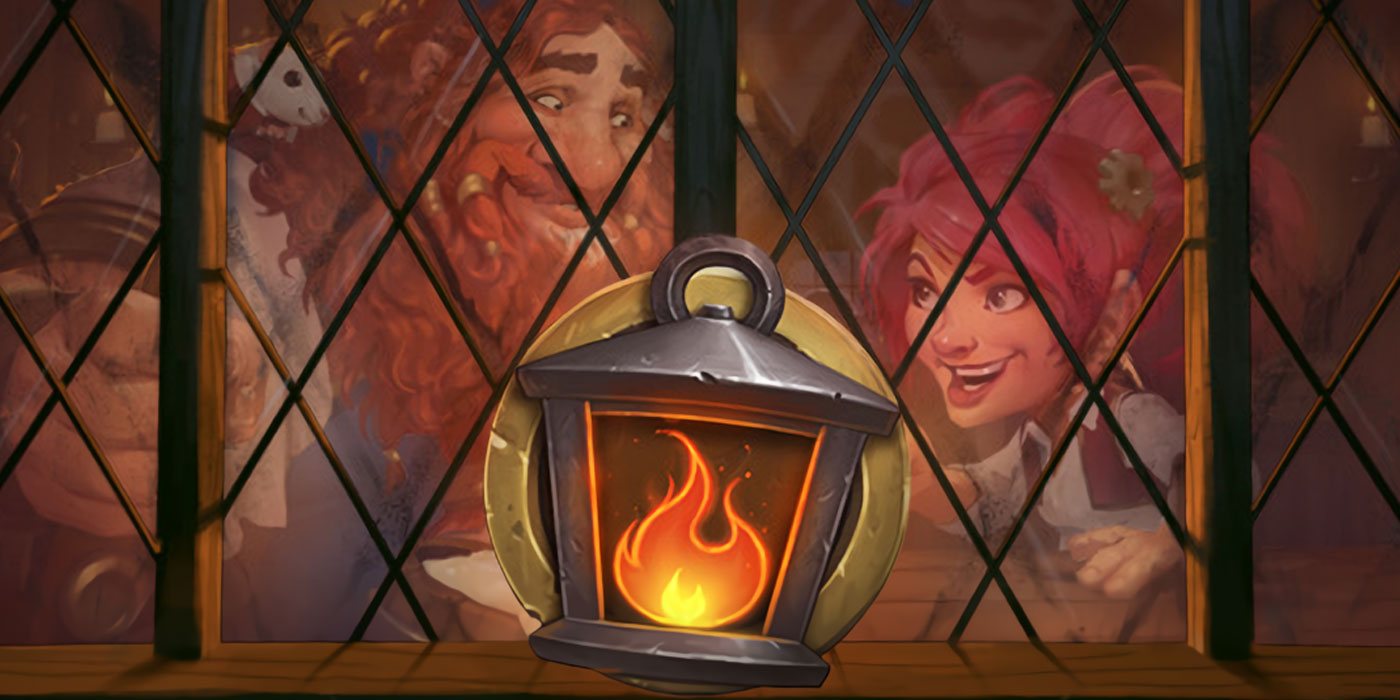 Open Your United in Stormwind Packs Early This Weekend - How to Create a Private Fireside Gathering