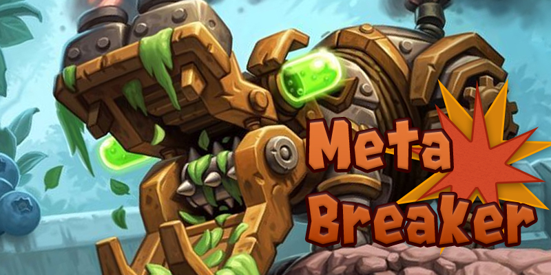Meta Breaker - Team Trees!