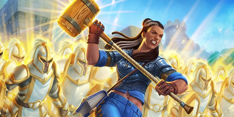 Blizzard Thinks Paladin Remains Stronger Than They'd Like After the Latest Hearthstone Balance Changes