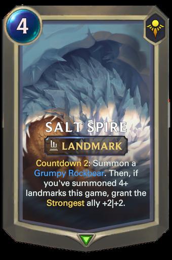 Salt Spire Card Image