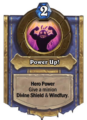Power Up! Card Image